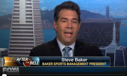 Steve interviewed by Fox Business on why athletes often fail as financial planners