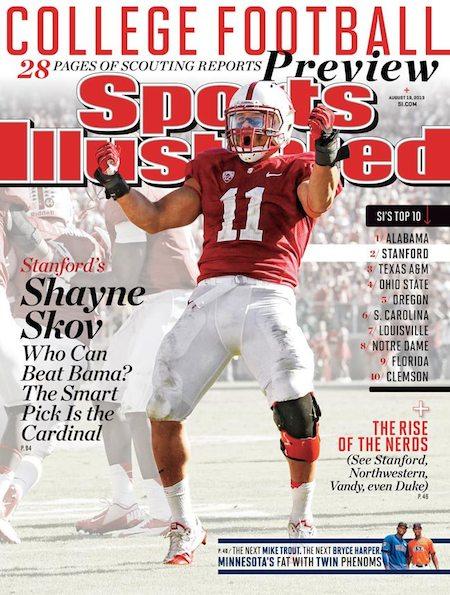 Shayne Skov Cover