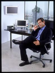 Steve-Baker-in-Office