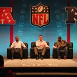 Will Svitek Addresses NFL Symposium